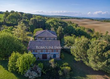 Thumbnail 10 bed country house for sale in Buonconvento, Tuscany, Italy
