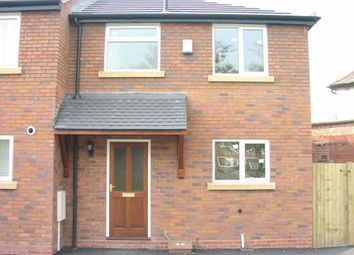 Thumbnail 2 bed end terrace house to rent in Cromer Road, Leamington Spa
