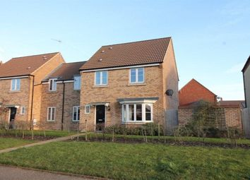 Thumbnail 4 bed property to rent in Hidcote Way, Daventry