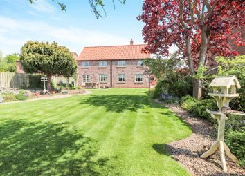 Thumbnail 4 bed detached house for sale in Nursery Walk, Leven, Beverley