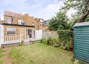 Thumbnail 1 bed flat for sale in Ellison Road, Streatham Vale, London SW165By