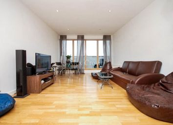 Thumbnail 2 bed flat for sale in Space Apartment, High Road, Wood Green
