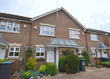 Thumbnail 2 bed terraced house for sale in Highfield, Watford