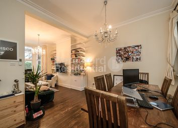 Horsford Road, Brixton SW2. 4 bed end terrace house for sale