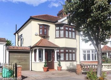 3 bed semi-detached house for sale in Rutland Road, Wanstead, London E11