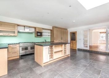 Thumbnail 4 bed end terrace house to rent in Carnarvon Road, High Barnet, Barnet