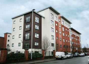 2 bed flat for sale in Everard Street, Salford M5