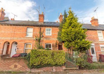 Thumbnail 2 bedroom terraced house for sale in Blenheim Gardens, Reading