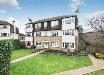 Thumbnail 3 bed flat for sale in Lancaster Close, Kingston Upon Thames