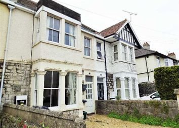Thumbnail 1 bed flat for sale in Southend Road, Weston-Super-Mare
