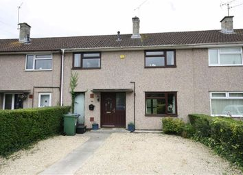 Thumbnail 3 bed terraced house for sale in Lamberts, Chippenham, Wiltshire