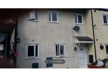 Thumbnail 2 bed terraced house to rent in Grammar School Court, Warrington