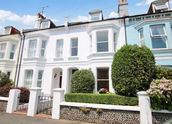 Thumbnail 4 bed property for sale in Elizabeth Road, Worthing