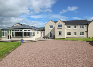 Thumbnail 5 bed link-detached house for sale in Hom Green, Ross-On-Wye