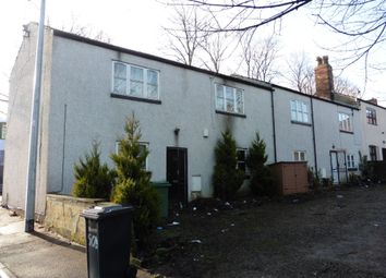 Thumbnail 2 bed flat for sale in Church Road Cottages, Armley