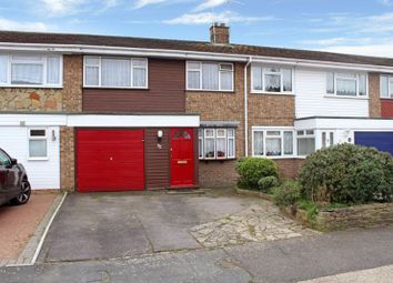 Thumbnail 3 bed terraced house for sale in Albany Road, Wickford