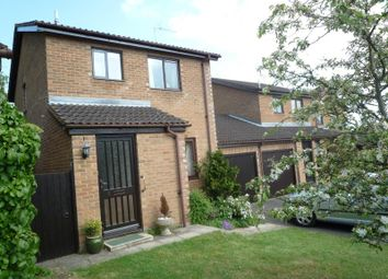Thumbnail 3 bedroom link-detached house to rent in Highfield Court, Brackley