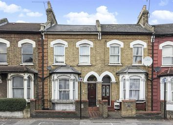 Thumbnail 3 bed terraced house for sale in Hornsey Park Road, London