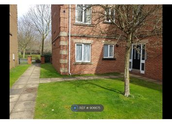 Thumbnail 2 bed flat to rent in Victoria Dock, Hull