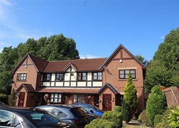 Thumbnail 2 bed property for sale in Fairfield Drive, Ormskirk