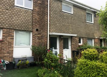 Thumbnail Maisonette to rent in Humber Road, Witham