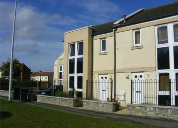 Thumbnail 2 bed end terrace house for sale in New Bristol Road, Worle, Weston-Super-Mare