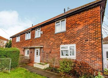 Thumbnail 3 bedroom semi-detached house for sale in Ingram Road, Middlesbrough