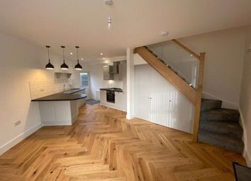 Thumbnail 1 bed property to rent in 1 Park Street, Uttoxeter