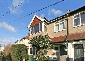 Thumbnail 2 bed flat for sale in Litchfield Road, Sutton, Surrey