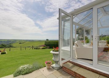 Thumbnail 2 bed detached bungalow for sale in Youlston Close, Shirwell, Barnstaple