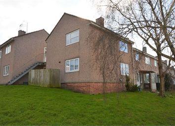 Thumbnail 1 bedroom flat for sale in Drake Road, Buckland, Newton Abbot, Devon.