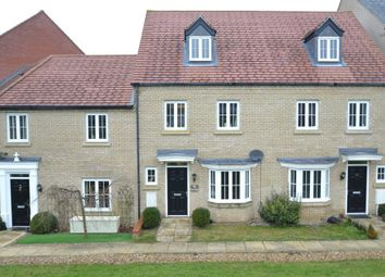 Thumbnail 4 bedroom town house for sale in Head Way, Sudbury