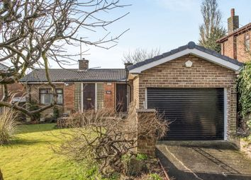 Thumbnail 2 bed bungalow for sale in Prescot Road, St. Helens