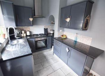 2 bed property for sale in Empress Road, Loughborough LE11