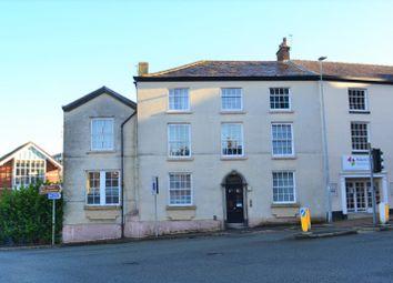 Thumbnail 1 bed flat for sale in Jordangate, Macclesfield