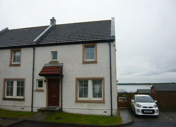 Thumbnail 3 bed end terrace house to rent in Craigflower View, Torryburn, Dunfermline