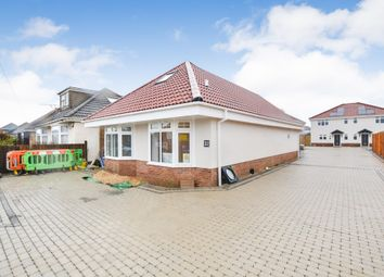 Thumbnail 3 bed detached bungalow for sale in Brixey Road, Poole