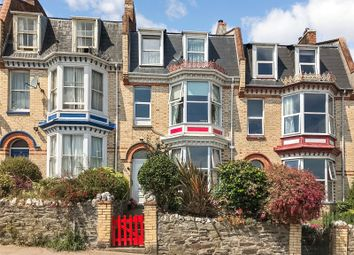 Thumbnail 6 bedroom terraced house for sale in Richmond Villas, Ilfracombe
