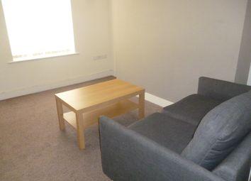 Thumbnail 1 bed flat to rent in Botchergate, Carlisle