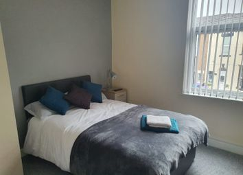 Thumbnail 6 bedroom shared accommodation to rent in Merseyside, Liverpool