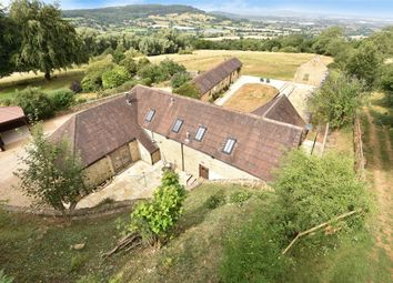 Thumbnail 6 bed detached house for sale in Birdlip Hill, Gloucestershire