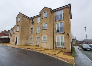 Thumbnail 2 bedroom flat for sale in Barnsley Road, Cudworth, Barnsley