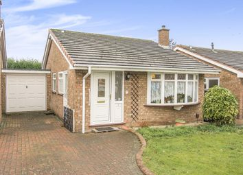 Thumbnail 2 bed bungalow for sale in Grayling, Dosthill, Tamworth