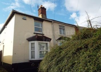 Thumbnail 3 bed end terrace house to rent in Ancasta Road, Southampton, Southampton