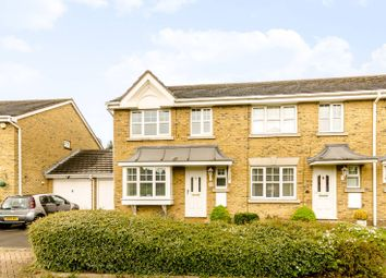 Thumbnail 3 bed end terrace house for sale in Woldham Place, Bromley