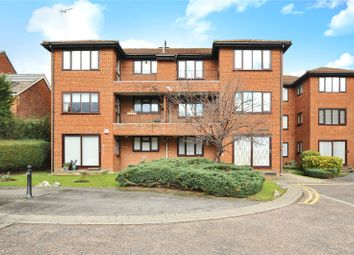 Thumbnail 1 bed flat for sale in Embassy Court, Regency Drive, Ruislip, Middlesex