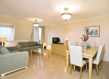Thumbnail 3 bed flat to rent in Greville Road, Maida Vale Boarders