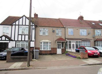 Thumbnail 4 bed terraced house for sale in Greenway, Kenton