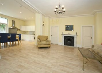 Thumbnail 3 bed flat to rent in Hurlingham Square, Peterborough Road, London
