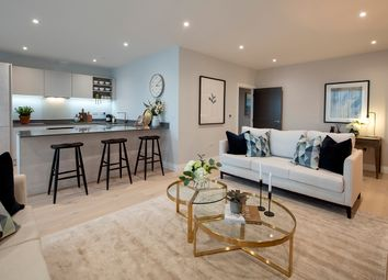 Thumbnail 2 bedroom flat for sale in Inglis Way, Mill Hill East